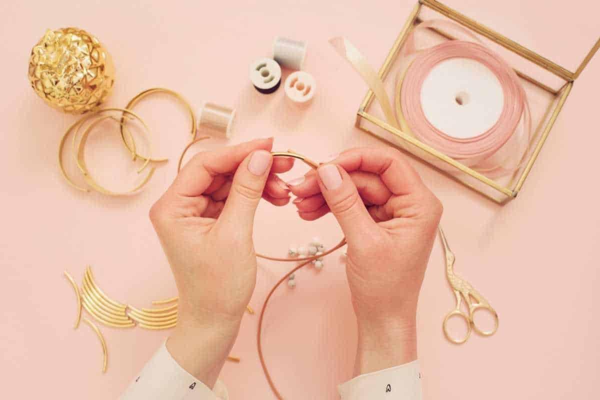 handmade jewelry shops in America